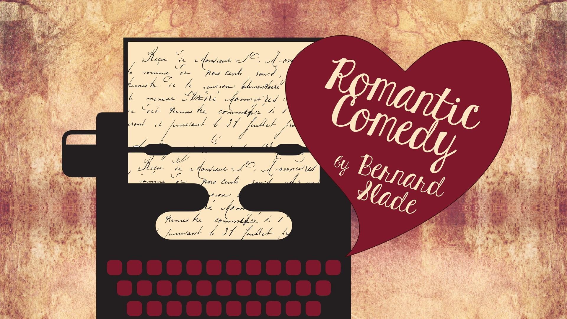 Romantic Comedy by Bernard Slade - show graphic
